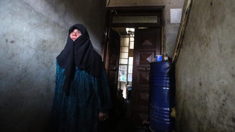 Започна евакуация на болни цивилни в Сирия