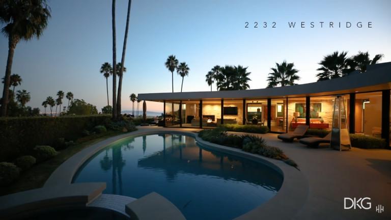 Снимка: Илън Мъск продава една от къщите си срещу $4,49 милиона