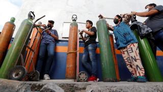 Починалите в Мексико от коронавируса надхвърлиха 150 000
