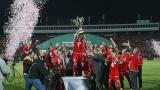 ЦСКА щял да играе в Първа лига с оздравителен план