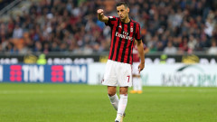 Милан остана без Никола Калинич за няколко седмици