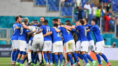 Ясни са три от осминафиналите на Евро 2020