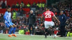 Манчестър Юнайтед победи Брайтън с 2:0 за ФА Къп
