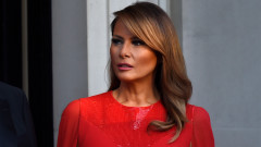 Какви ги върши Мелания Тръмп в Белия дом