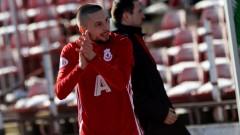 Бранител на ЦСКА е дал положителна проба за коронавирус
