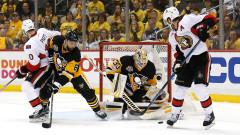 Резултати от срещите в НХЛ, играни във вторник, 4 февруари