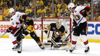 Резултати от срещите в НХЛ, играни в неделя, 15 декември