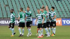 Черно море победи лесно Витоша (Бистрица) с 2:0