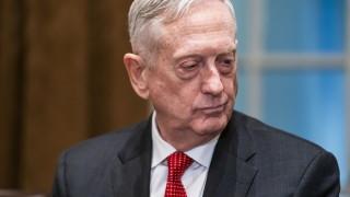 Русия не може да измести САЩ в Близкия изток, вярва шефът на Пентагона