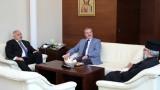 Още има шанс за насрочване на преговори за ЕС на Македония и Албания, убеден Любчо Нешков