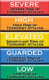 С 25% повече заподозрени в тероризъм във Великобритания