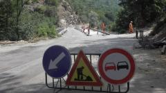 Ремонти затрудняват движението по E-79 между София и Ботевград