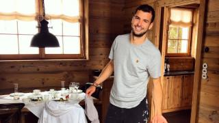 Благородният жест на Григор Димитров