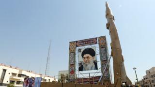 Три европейски страни обвиниха Иран пред ООН за ядрени ракети