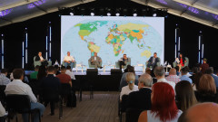 Цветан Цветанов не залага на лидерска партия