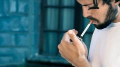 Цигарите и коронавирусът