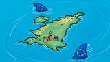 Брюксел: Най-вероятно Великобритания напуска ЕС без сделка на 12 април