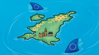 ЕС няма да наказва Обединеното кралство за решението си