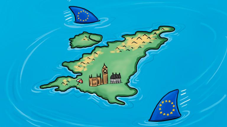 Половината британци искат втори референдум при провал на преговорите