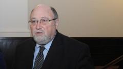 Обединението на СДС и ГЕРБ е движението в добра посока, убеден Александър Йорданов