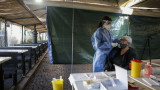 Италия с нов скок заразени, но спад в смъртността