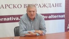 Румен Петков видя доказателство за нравствената и професионална нищета на главния прокурор