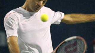 Федерер тръгна към десета титла