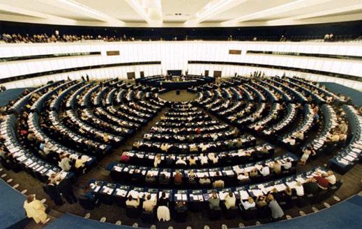 Факт е първата българска резолюция в Европарламента
