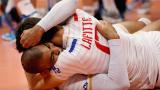 Рекорден гейм в мача между Франция и Австралия