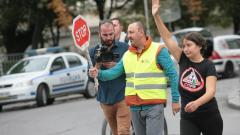 Ако пешеходецът пресича неправилно, има вина за катастрофата, тълкува ВКС