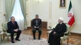 Иран и Русия продължават военните операции в Сирия до постигане на целта
