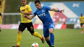 Основни футболисти на Левски са под въпрос за гостуването на Локомотив (Пд)