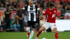 Стефано Белтраме:  Една точка на страхотен стадион, срещу невероятен тим