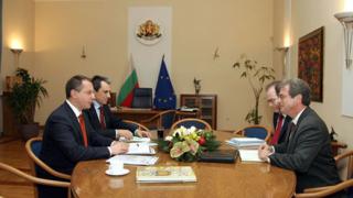 Станишев: МВФ бе мост към членство ни в ЕС