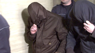"""15 години затвор за иранеца, хванат с 200 кг хероин на """"Лесово"""""""