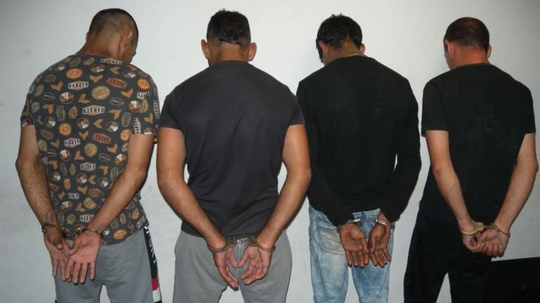"""Арестуваха общинар от листата на """"Воля"""" за участие в побой"""