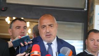 Борисов налага повече контрол в ГЕРБ