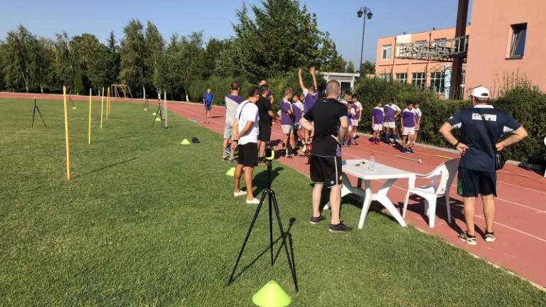 БФС стартира Програмата за развитие на детско-юношеския футбол 2019
