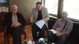 """Седем романа спорят за голямата награда на конкурс """"Развитие"""""""
