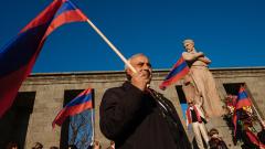 Армения се трансформира в парламентарна република