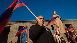 Арменците започнаха да гласуват на парламентарни избори