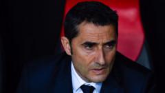 Валверде: В края на дербито футбол почти не се играеше