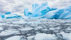 Скритата опасност в топящите се ледове