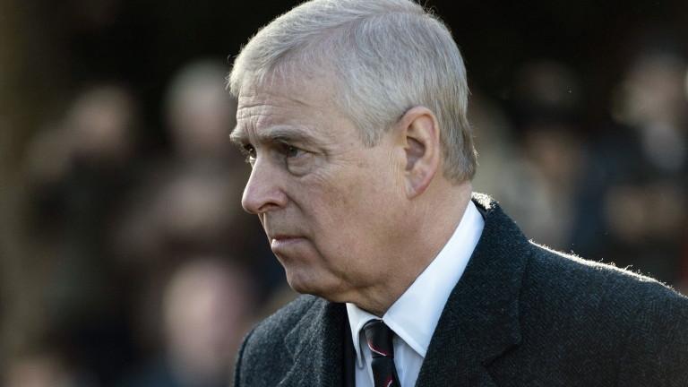 Принц Андрю под натиск след ареста на Гислейн Максуел