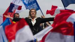 Италианският референдум повишил шансовете на Марин льо Пен да стане президент
