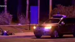 Публикуваха видео с моментите преди фаталната катастрофа с автономна кола в САЩ