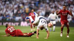 Нови проблеми в защитата на Ливърпул