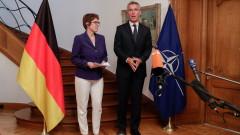 НАТО призна, че вижда края на Договора за ликвидиране на ракетите със среден обхват