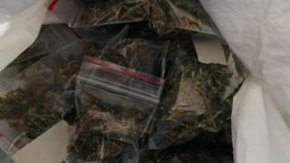 Наркотици и боеприпаси бяха намерени в кола на русенец