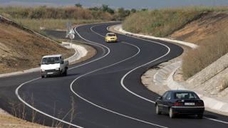 """Сърбите строят магистрали, за да изпреварят """"Дунав мост – 2"""""""